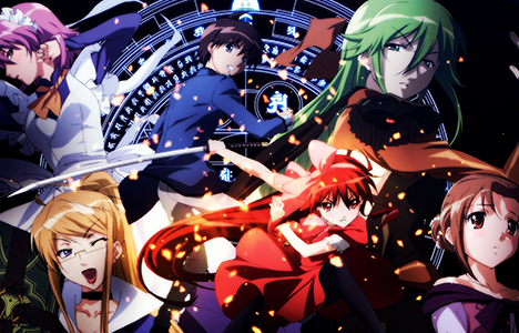 Shakugan no Shana: Season 2