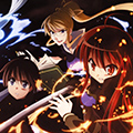 Shakugan no Shana - Gallery - 01
